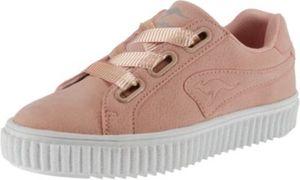 Sneakers Low KANPU JR SATIN Gr. 33 Mädchen Kinder