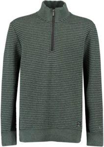Sweatshirt mit Zipper Gr. 152/158 Jungen Kinder