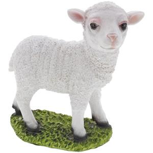 Dekoratives Lamm