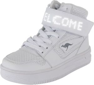 Kinder LED Sneakers High FUTURE-SPACE HI Gr. 38