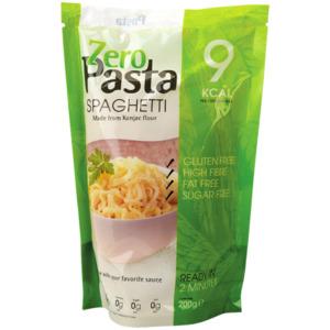 Zero Pasta Spaghetti