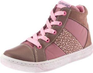 Sneakers High Gr. 35 Mädchen Kinder
