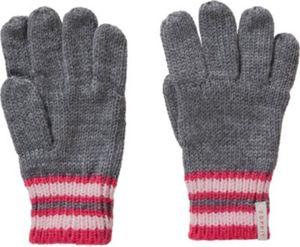 knit gloves stripes - Handschuhe Mädchen Kinder