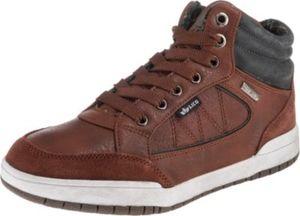 Sneakers High Malte, TEX, Gr. 36 Jungen Kinder