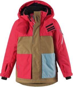 Kinder Skijacke RONDANE Gr. 98 Mädchen Kleinkinder