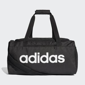 Sporttasche Fitness 25 l schwarz/wei