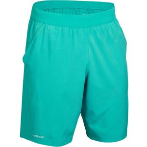 Shorts Light 900 Tennishose Herren türkis
