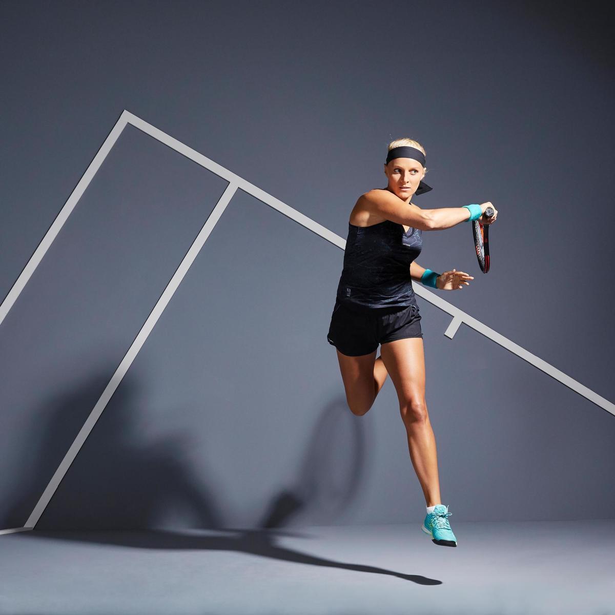 Bild 2 von Tennis-Top TK Light 900 Damen schwarz
