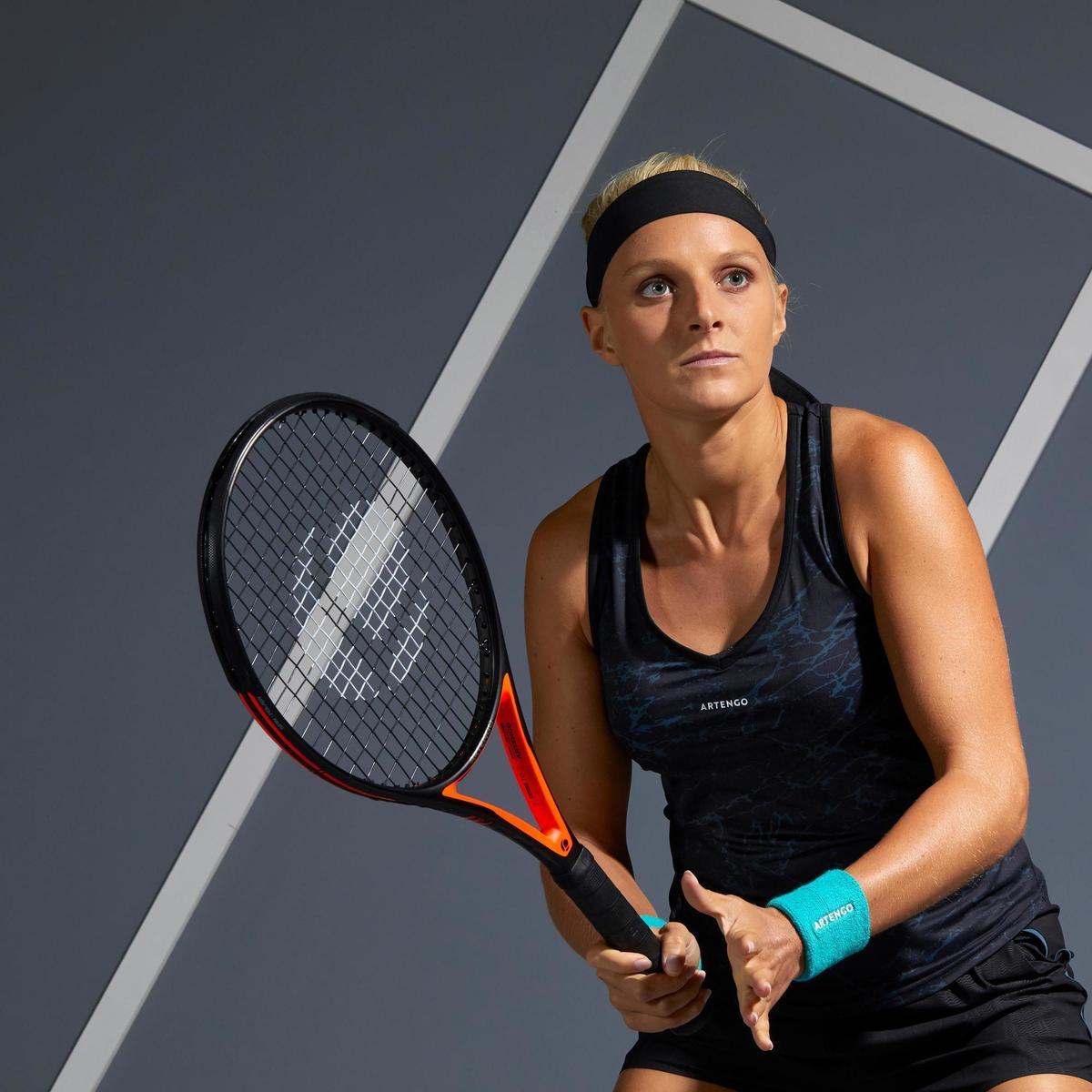 Bild 4 von Tennis-Top TK Light 900 Damen schwarz