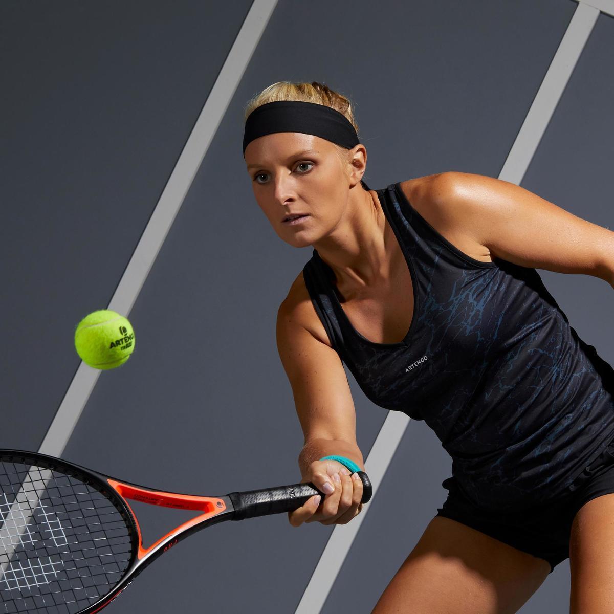 Bild 5 von Tennis-Top TK Light 900 Damen schwarz