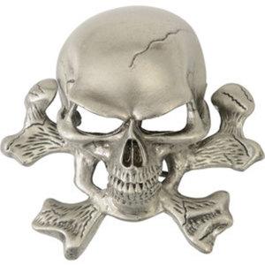 Louis Gürtelschnalle Skull