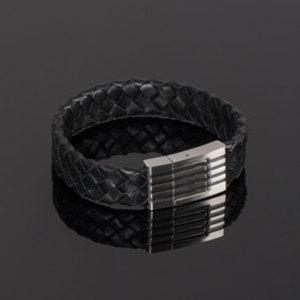 Armband Leder I        Länge 21,5cm