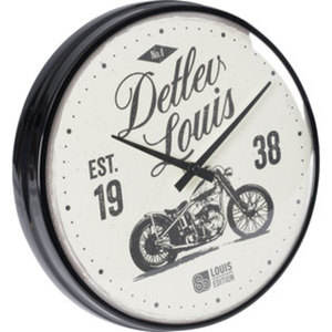 Wanduhr Louis 80 Edition