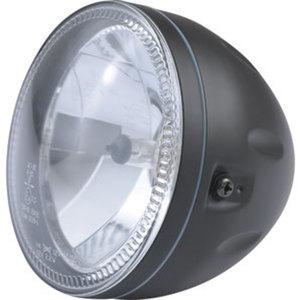 HIGHSIDER Hauptscheinwerfer        mit LED-Standlichtring
