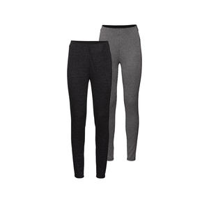 Laura Torelli COLLECTION Damen-Jeggings mit angesagtem Muster