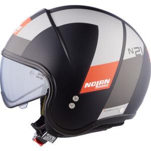 Nolan N21 Spheroid Jethelm