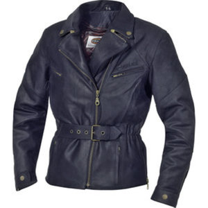 Held 5223 Scully Damen        Lederjacke
