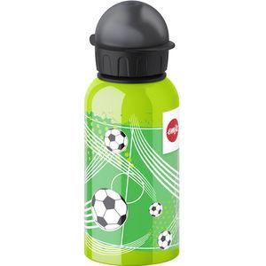 Emsa Trinkflasche Kids Soccer, 0,4 l