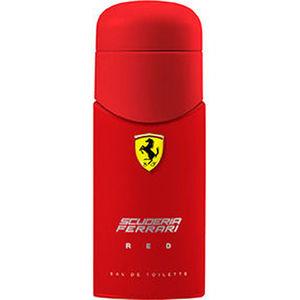Scuderia Ferrari Red, Eau de Toilette