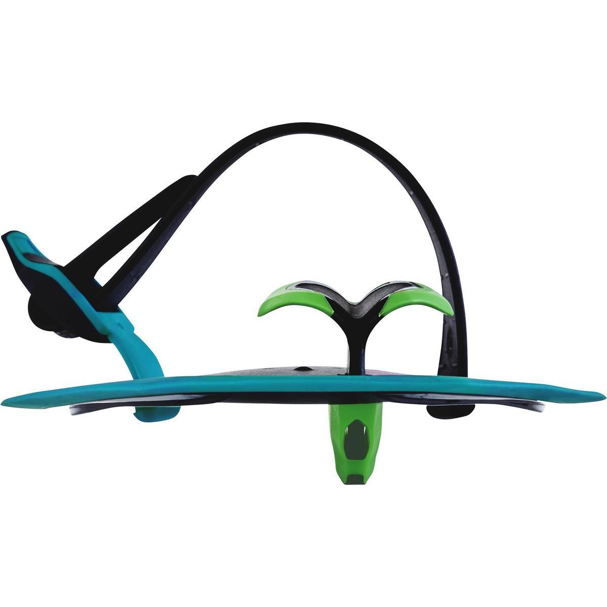 Bild 3 von Schwimmpaddles Quick´In blau/grün