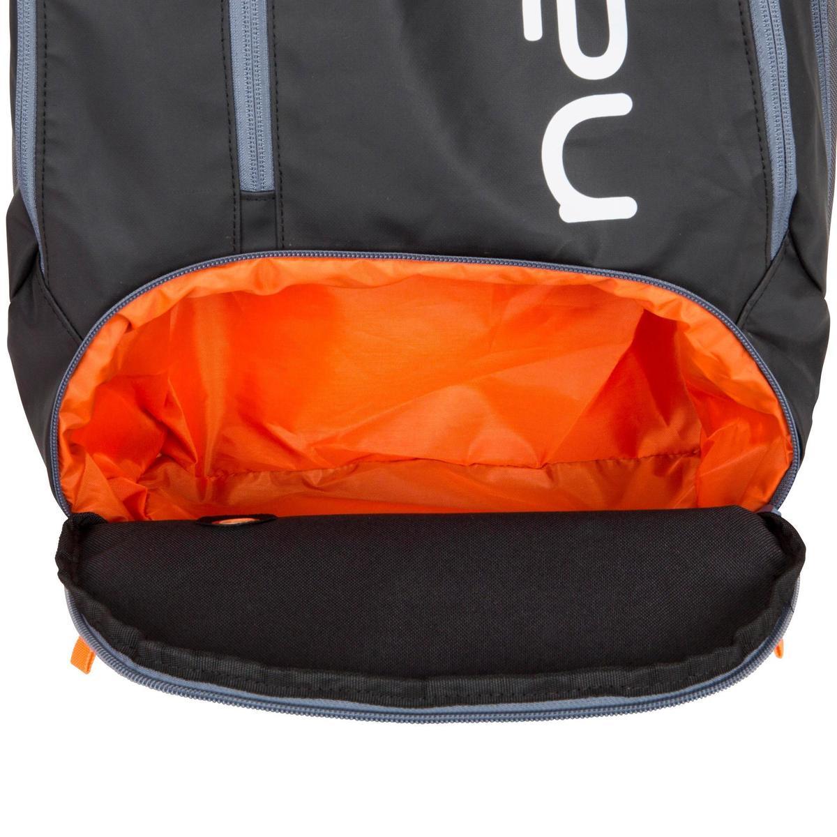 Bild 5 von Schwimmrucksack 34 L schwarz/orange