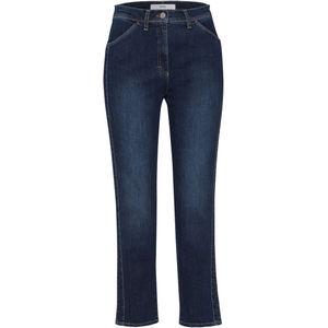 Brax Damen Stretch-Jeans, gerader Schnitt