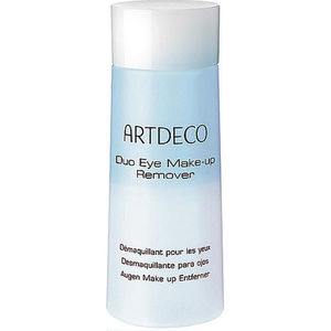 Artdeco Duo Eye Make-up Remover, 125 ml