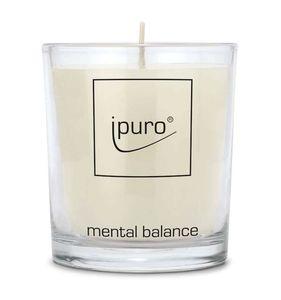 "Ipuro Duftkerze ""Mental Balance"", 160 g"