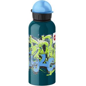 Emsa Trinkflasche Teens Graffiti, 0,6 l