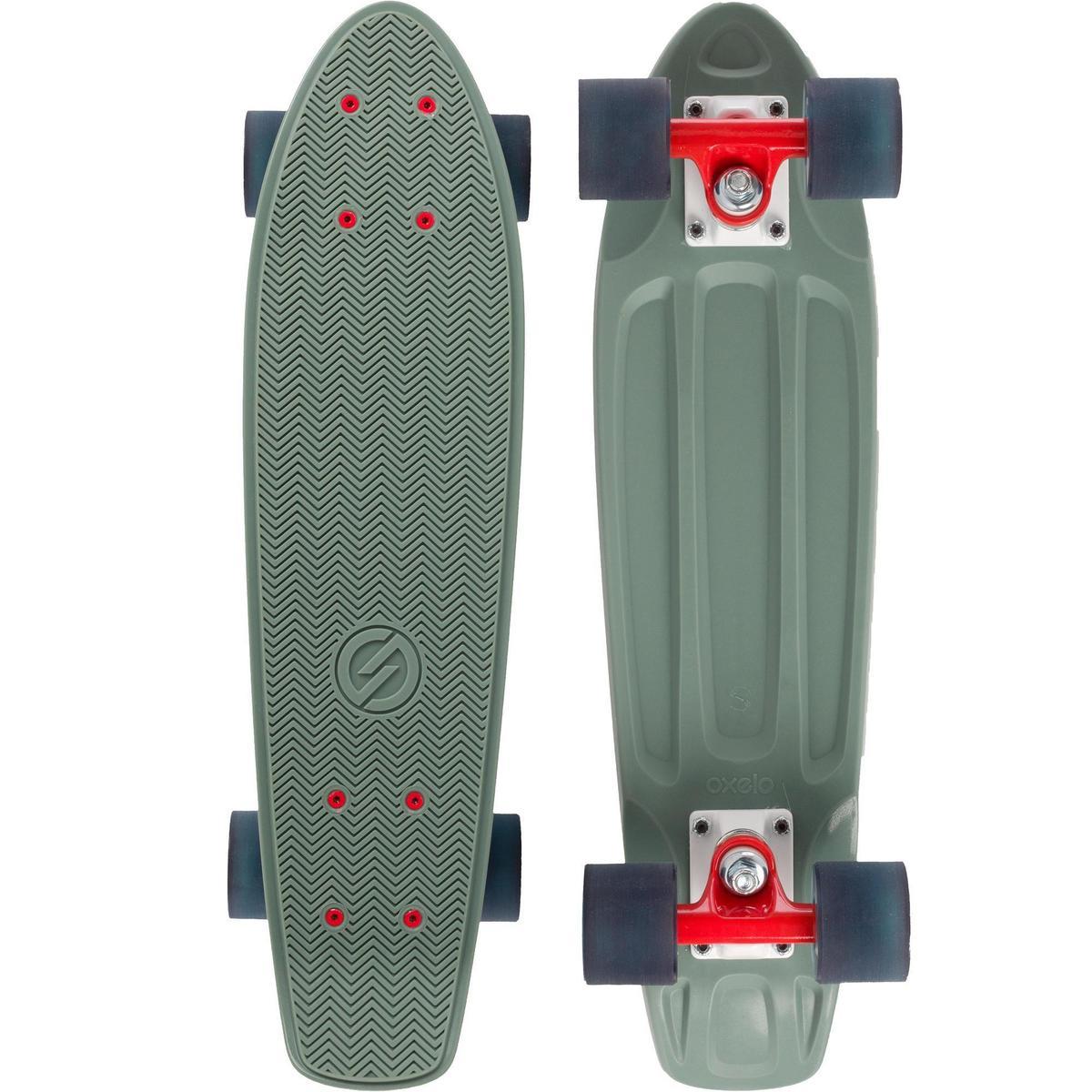 Bild 1 von Cruiser Skateboard Yamba khaki