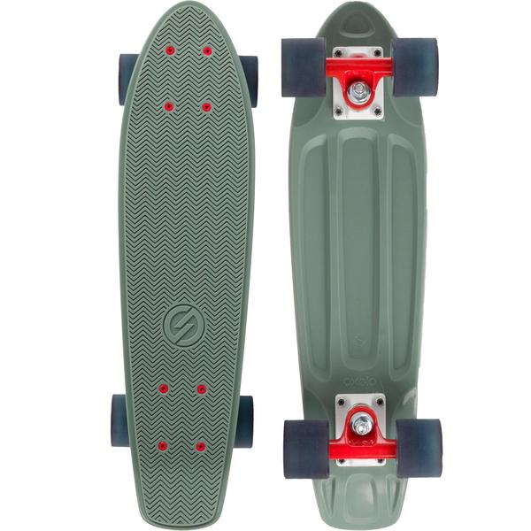 Cruiser Skateboard Yamba khaki