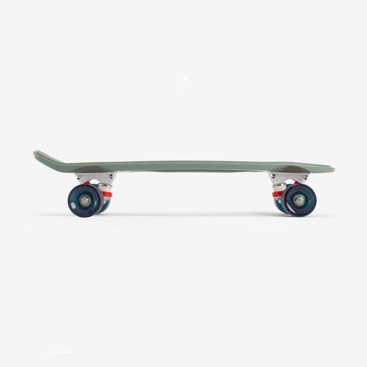 Bild 3 von Cruiser Skateboard Yamba khaki