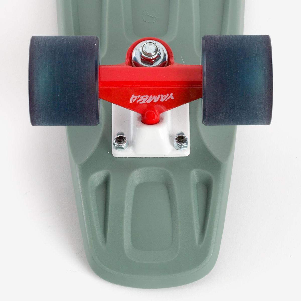 Bild 5 von Cruiser Skateboard Yamba khaki