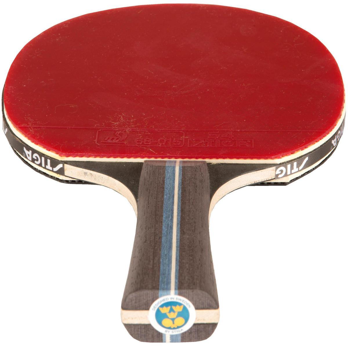 Bild 4 von Tischtennisschläger für Club und Schule Faktor 4*