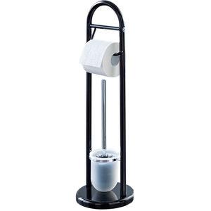 WENKO WC-Bürstenhalter Standgarnitur