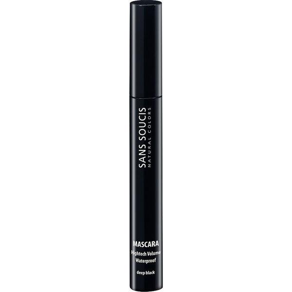 Sans Soucis Hightech Volumen Waterproof Mascara, Deep Black