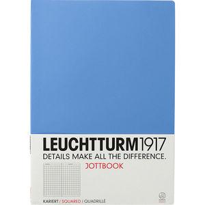 Leuchtturm1917 Jottbook A4, 60 Seiten, kariert