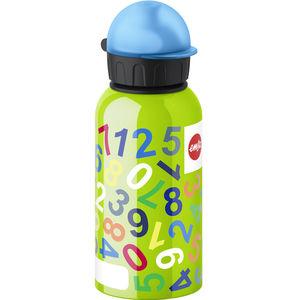 Emsa Trinkflasche Kids Numbers, 0,4 l