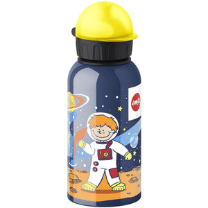 Emsa Trinkflasche Kids Astronaut, 0,4 l