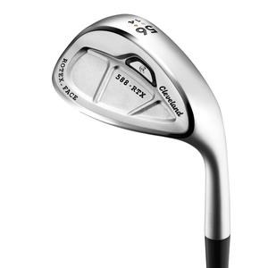Golf Wedge RTX 1 RH Herren Satin Chrome