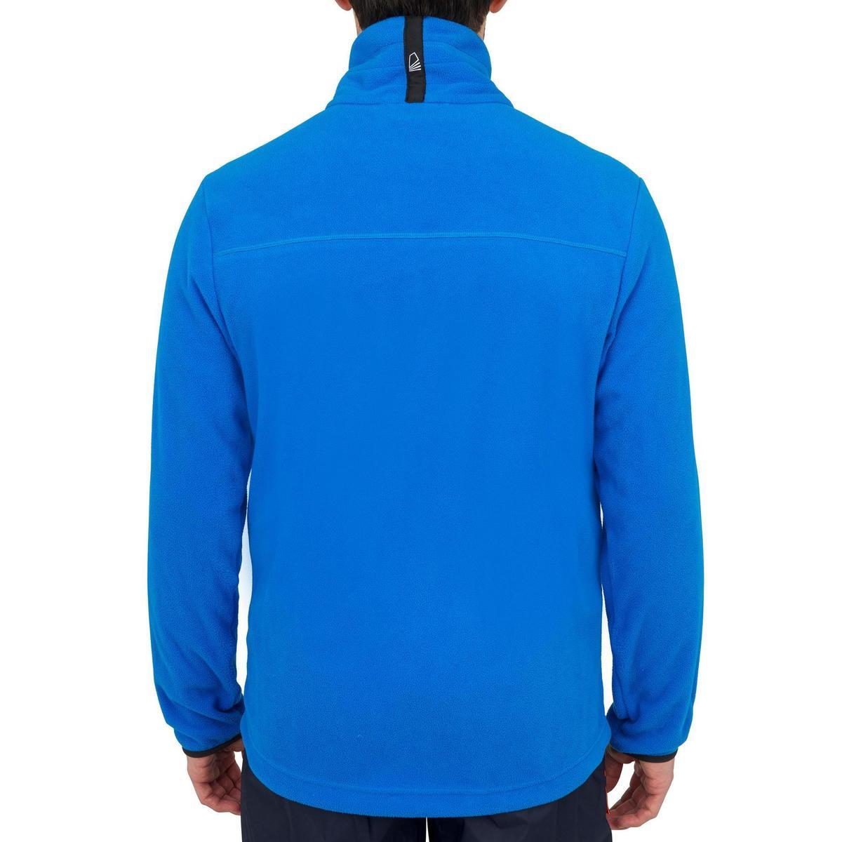 Bild 3 von Softshelljacke Segeln Regatta Race Herren leuchtendblau