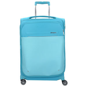 Samsonite B-Lite Icon Spinner 4-Rollen Trolley 63 cm, capri blue