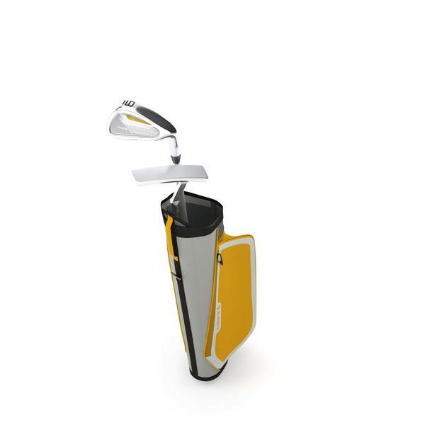 Golfset 500 RH Kinder 24 Jahre
