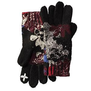 Desigual Damen Handschuhe