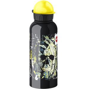 Emsa Trinkflasche Teens Skull, 0,6 l