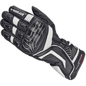 Held Revel 2623        Handschuh, schwarz-weiß