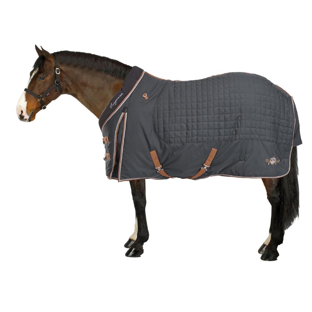Bild 1 von Stalldecke ST400 Pony/Pferd dunkelgrau