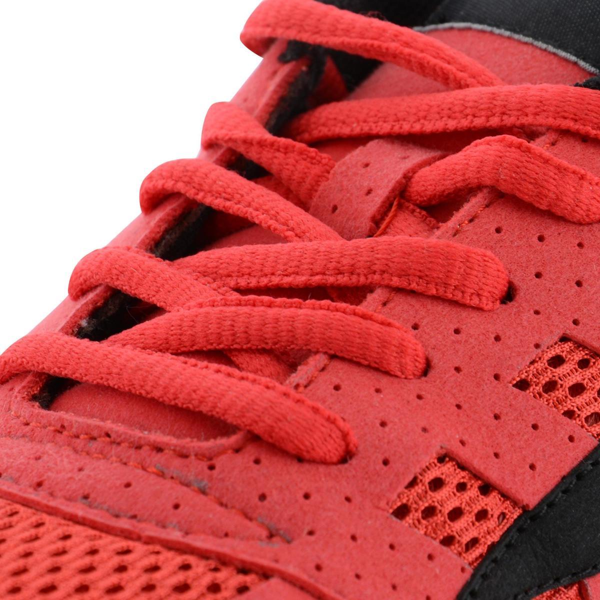 Bild 4 von Tischtennisschuhe Perform rot
