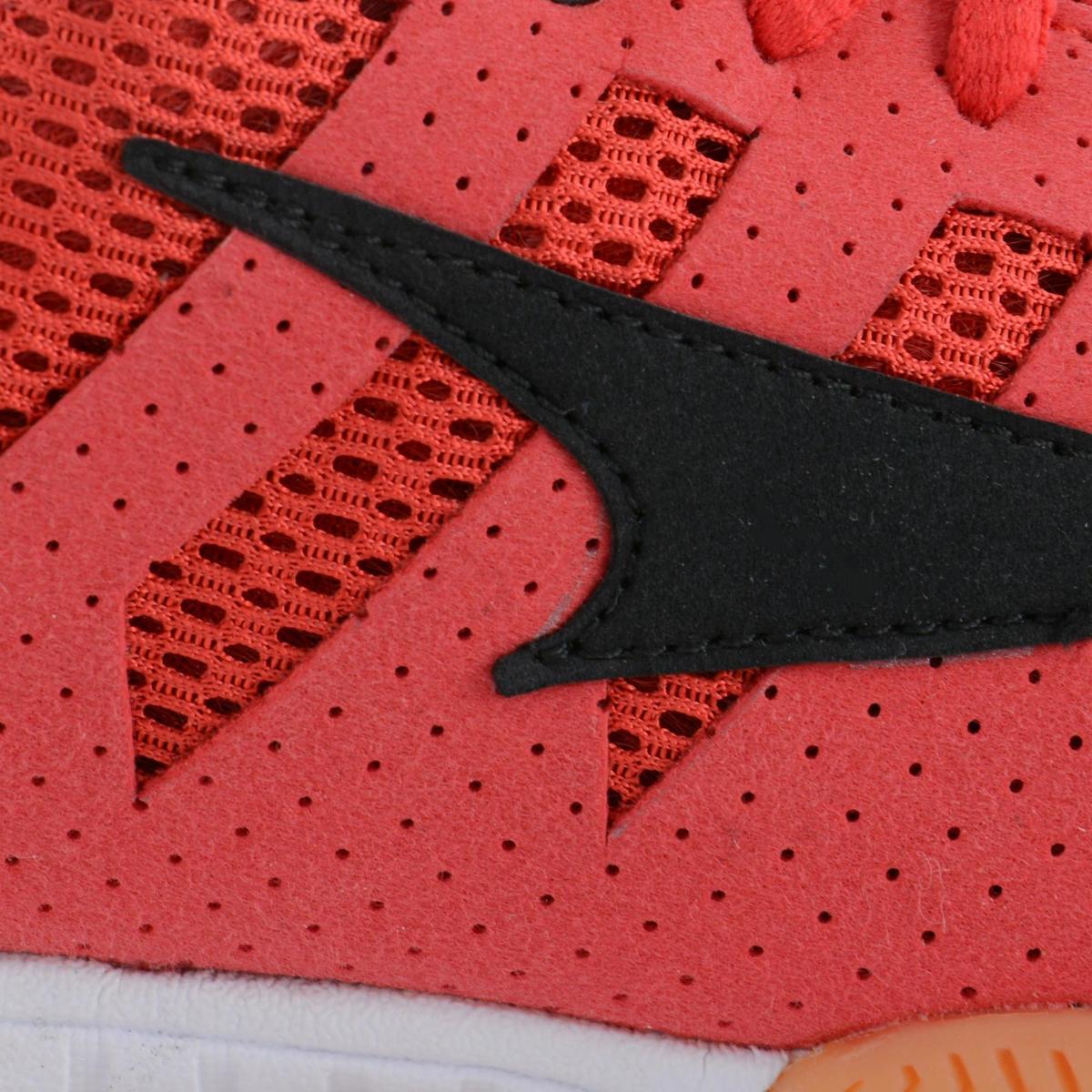 Bild 5 von Tischtennisschuhe Perform rot
