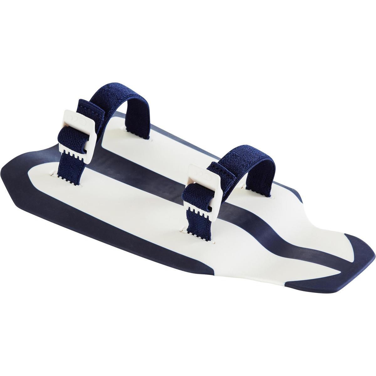 Bild 1 von Schwimmpaddles Easystroke weiß/dunkelblau